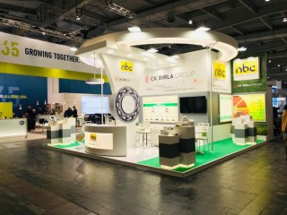 Best Exhibition Stand Builders Singapore