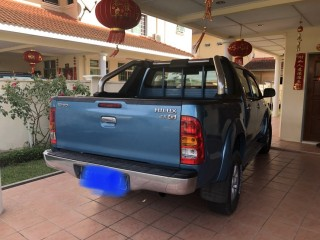 LABUAN TOYOTA HILUX FOR SALE