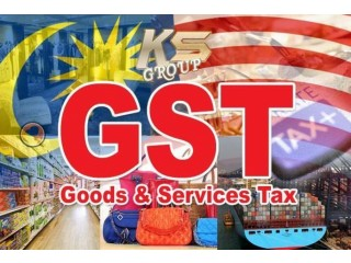 Malaysia GST Services