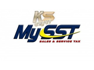 Malaysia SST (Sales & Services Tax) Services