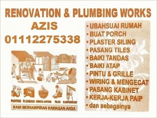 plumbing-dan-renovation-seksyen-2-wangsa-maju-big-0