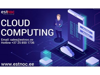 Cloud Computing in Switzerland