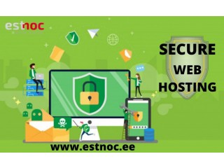 Secure Web Hosting