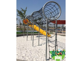 Rope Playground Equipment Supplier in Malaysia