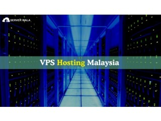 Buy Cheapest VPS on Stable SSD Platform in Malaysia