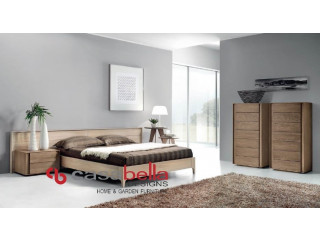 Teak wood Bedroom Furniture