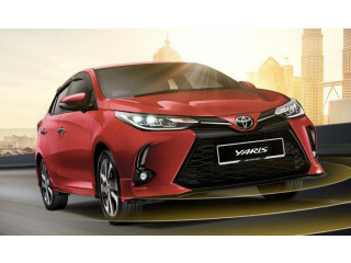 2020 Toyota Yaris 1.5 E-NEW FACELIFT