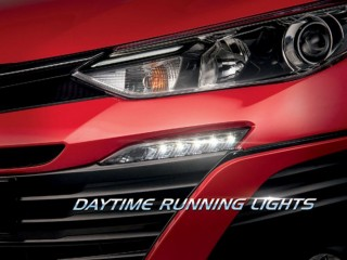 2019 All New Toyota Vios 1.5-FREE Toyota Aerokit