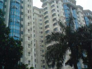Heritage Condominium, Jalan Pahang, Setapak for sale