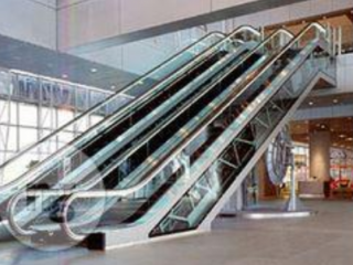 Noiseless Oudoor Passengers Escalator BY HIPHEN SOLUTIONS
