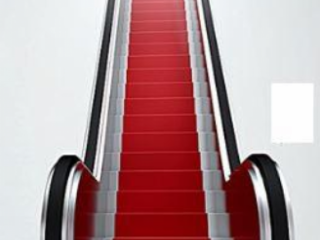Passengers Escalators With SGS BY HIPHEN SOLUTIONS