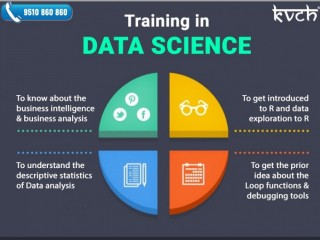 Join the best Data Science Certification training in Nigeria