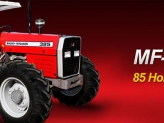 Massey Ferguson Tractors for Sale in Nigeria