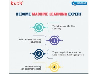 Find the best Corporate training in Machine learning