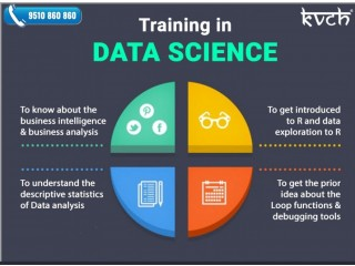 Join the best Data Science training in Nigeria