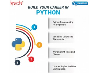 Get the best Python Corporate training in Nigeria
