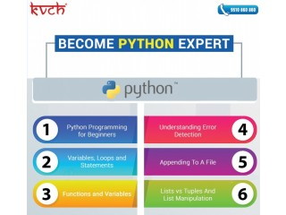 Best Python in-house Corporate training in Nigeria