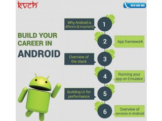 Get the best Android Corporate training for employees in Nigeria