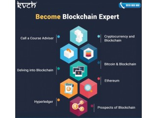 Get the best Blockchain Corporate training in Nigeria