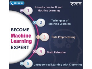 Get the best Machine Learning in-house training for employees in Nigeria