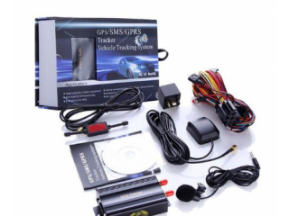 Vehicle Tracking Device BY HIPHEN SOLUTIONS