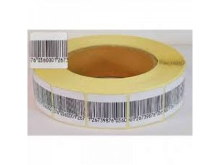 EAS Anti-Theft Security Soft Label Tag BY HIPHEN SOLUTIONS