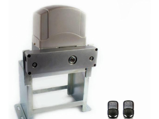 Automatic Sliding Gate Opener System In Nigeria BY HIPHEN SOLUTIONS