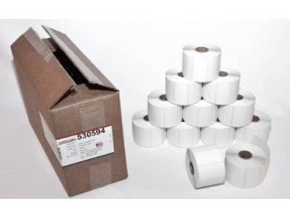 POS Barcode Label Paper by HIPHEN SOLUTIONS