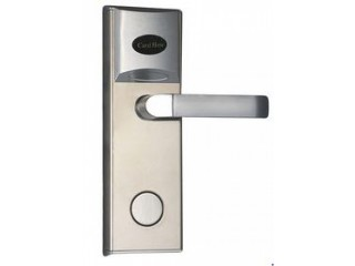 Guest Room Card Key Door Lock by HIPHEN SOLUTIONS