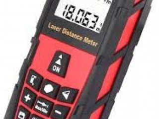 Meter Digital Laser Distance Measure Rangefinder Meter Tape Diastimete BY HIPHEN SOLUTIONS