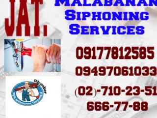 Malabanan Plumbing & Declogging Services7102351