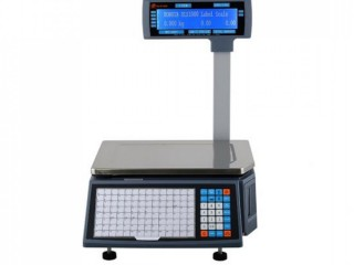 RLS1100 Barcode Label Scale