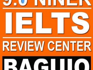 9.0 Niner IELTS Review and Tutorial Center Baguio City