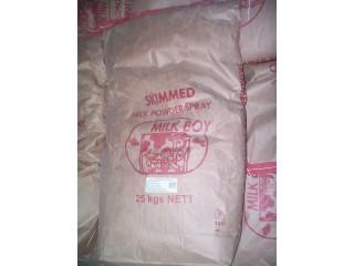 MilkBoy Skimmed Milk Powder Supplier
