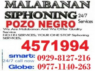 BACOLOD Malabanan Siphoning Pozo Negro Declogging Services 4571994