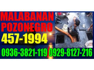 MAR Malabanan Siphoning sludge Declogging Services 09298127216