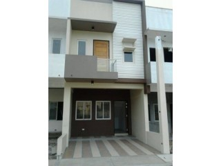 2 Storey Residential Townhouse in Quezon City, SB Residences