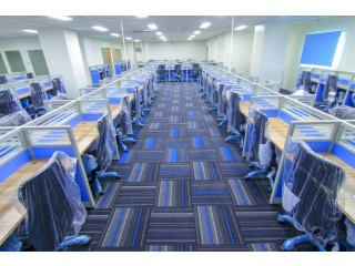 Call Center Seats for Lease / Serviced Office in Cebu