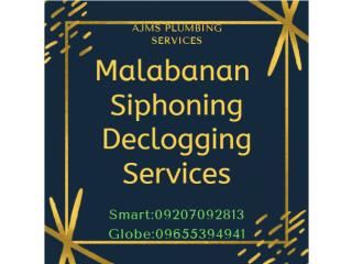 AJMS plumbing services manila