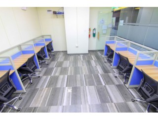 Serviced Office in Cebu IT Park