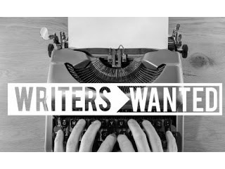 Now Hiring: Freelance Writers