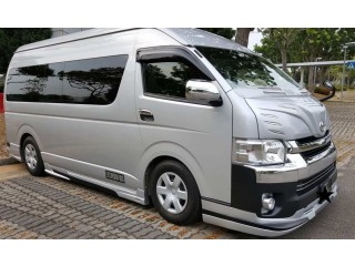 Transportation Service in Singapore