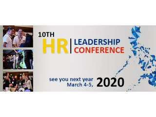 10th HR Leadership Conference