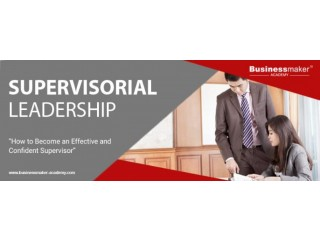 Supervisorial Leadership