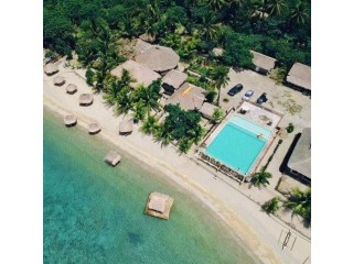 BEACH RESORT FOR SALE