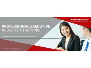 Professional Executive Assistant Training