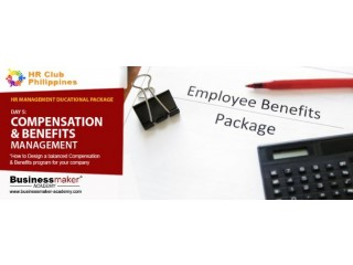 Compensations & Benefits Management