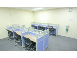 Serviced Office in Pampanga
