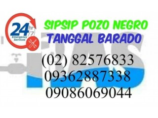 MALABANAN POZO NEGRO DECLOGGING SERVICES IN QUEZON CITY