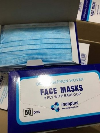 3ply-disposable-surgical-face-mask-for-sale-big-0